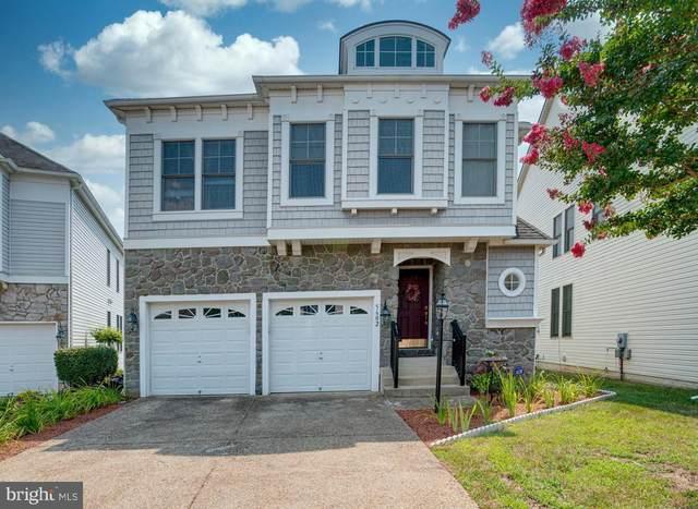 5602 Tower Hill Circle, ALEXANDRIA, VA 22315 (#VAFX2011232) :: Charis Realty Group
