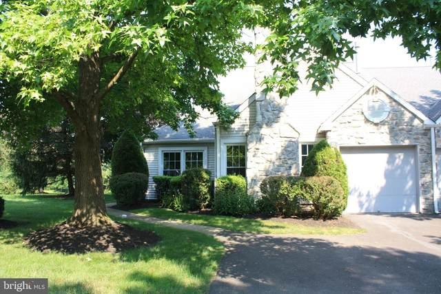 21 Walton Court, NEWTOWN, PA 18940 (#PABU2004134) :: BayShore Group of Northrop Realty