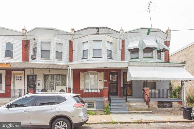 5538 Walton Avenue, PHILADELPHIA, PA 19143 (#PAPH2014762) :: Linda Dale Real Estate Experts