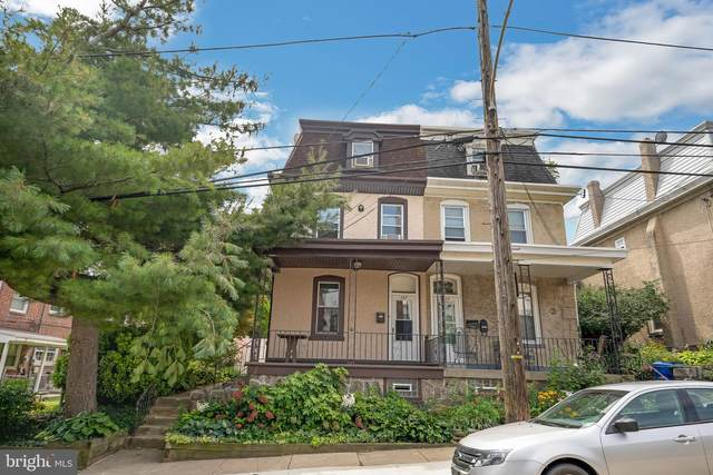 527 Monastery Avenue, PHILADELPHIA, PA 19128 (#PAPH2014768) :: Charis Realty Group