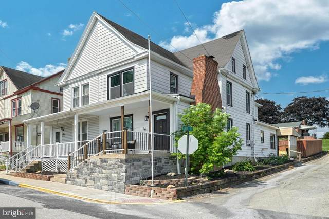 16 2ND Street, YORK HAVEN, PA 17370 (#PAYK2003184) :: The Schiff Home Team