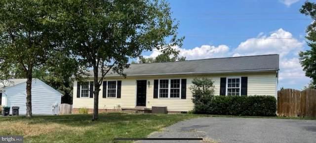 7308 N Katie Drive, FREDERICKSBURG, VA 22407 (#VASP2001436) :: Colgan Real Estate