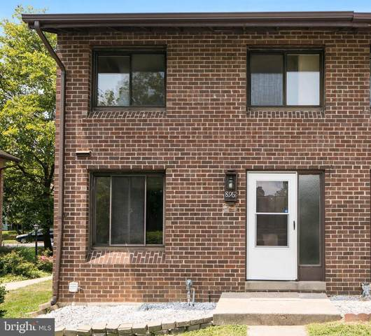 8962 Watchlight Court, COLUMBIA, MD 21045 (#MDHW2002618) :: The Miller Team