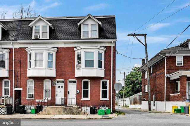 726 S Pershing Avenue, YORK, PA 17401 (#PAYK2003186) :: TeamPete Realty Services, Inc
