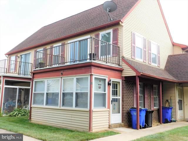 7002 Basswood Road 69A, FREDERICK, MD 21703 (#MDFR2003122) :: Eng Garcia Properties, LLC