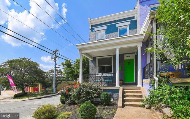 1012 W 41ST Street, BALTIMORE, MD 21211 (#MDBA2006046) :: Charis Realty Group