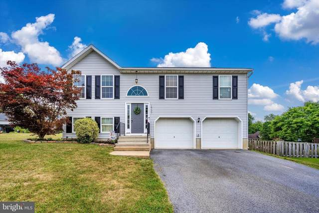18524 Manassas Drive, HAGERSTOWN, MD 21740 (#MDWA2001148) :: ExecuHome Realty
