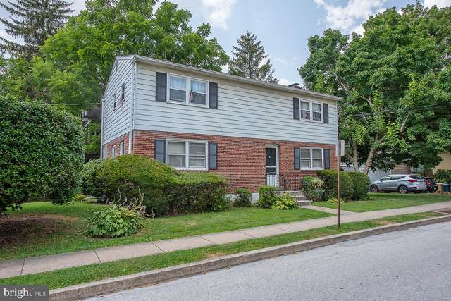131 Chestnut Avenue, NARBERTH, PA 19072 (#PAMC2005846) :: Linda Dale Real Estate Experts