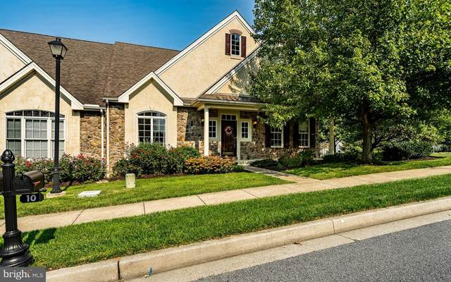 10 N Henley Drive, AVONDALE, PA 19311 (#PACT2003950) :: The Mike Coleman Team