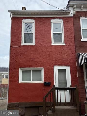 353 Moss Street, READING, PA 19604 (#PABK2002152) :: Charis Realty Group