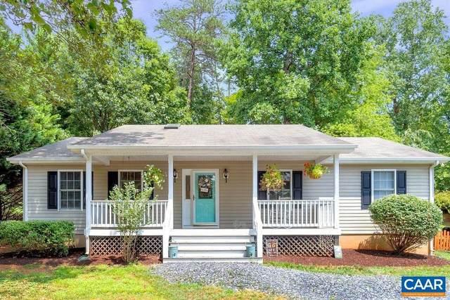 913 Jefferson Dr, PALMYRA, VA 22963 (#620451) :: The Schiff Home Team