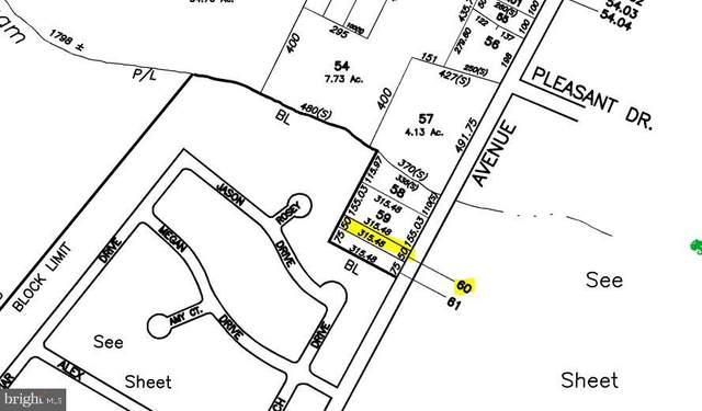 332 Rieck Avenue, MILLVILLE, NJ 08332 (#NJCB2000904) :: Charis Realty Group