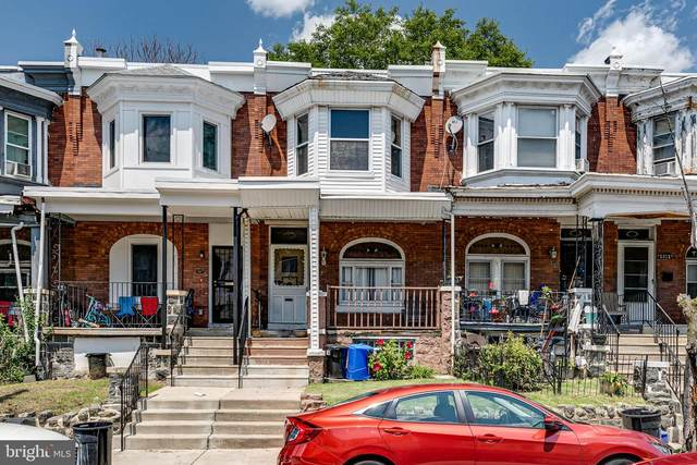 5315 Webster Street, PHILADELPHIA, PA 19143 (#PAPH2014800) :: The Lux Living Group