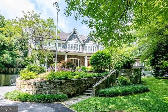 5030 Linnean Avenue NW, WASHINGTON, DC 20008 (#DCDC2006540) :: Eng Garcia Properties, LLC