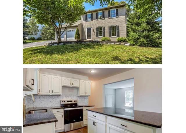47 Farmingdale Lane, MARIETTA, PA 17547 (#PALA2002708) :: The Lux Living Group