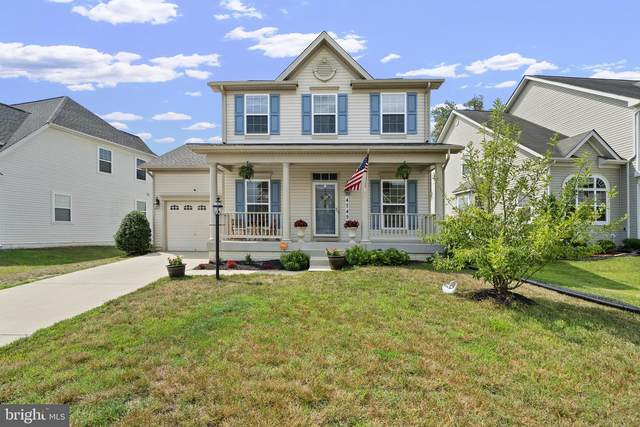 4745 Monterey Court, WALDORF, MD 20602 (#MDCH2001892) :: Jacobs & Co. Real Estate