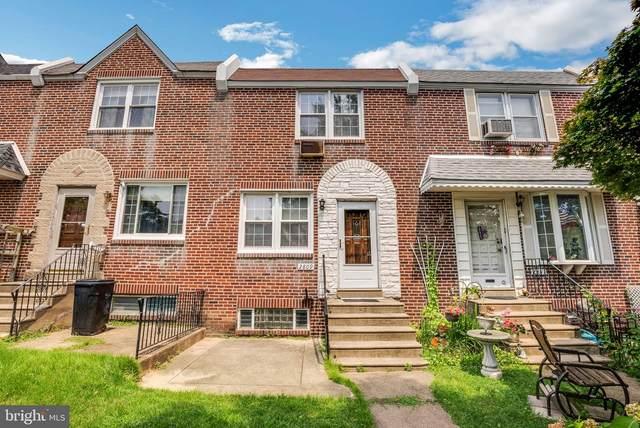 2809 Fanshawe Street, PHILADELPHIA, PA 19149 (#PAPH2014808) :: Talbot Greenya Group