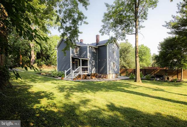 409 Wingate Place SW, LEESBURG, VA 20175 (#VALO2004558) :: Pearson Smith Realty