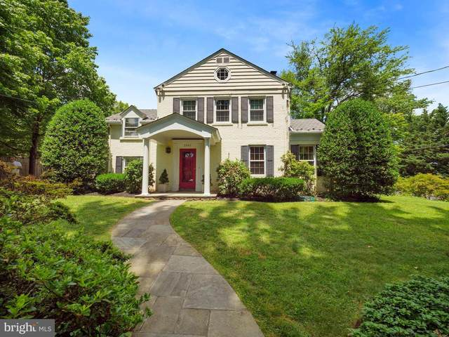 3905 Laird Place, CHEVY CHASE, MD 20815 (#MDMC2008130) :: Eng Garcia Properties, LLC