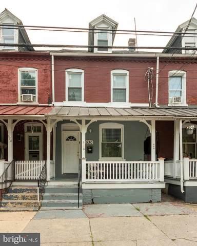 530 S Duke Street, LANCASTER, PA 17602 (#PALA2002718) :: Linda Dale Real Estate Experts