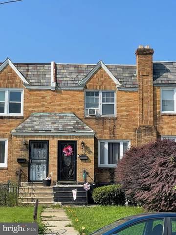 8332 Forrest Avenue, PHILADELPHIA, PA 19150 (#PAPH2014820) :: Teal Clise Group