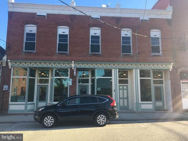 104 Pearl Street, SNOW HILL, MD 21863 (#MDWO2001058) :: Shamrock Realty Group, Inc