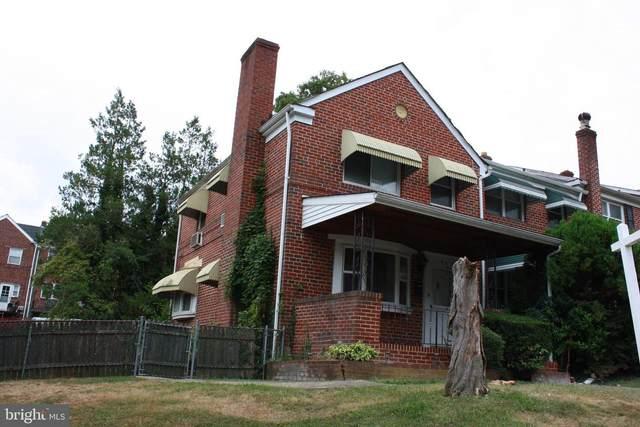 963 Masefield, BALTIMORE, MD 21207 (#MDBC2005516) :: Cortesi Homes