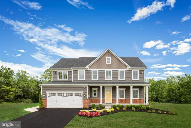 4716 Monrovia Boulevard, MONROVIA, MD 21770 (#MDFR2003126) :: The Maryland Group of Long & Foster Real Estate