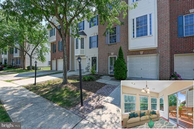 20 Millhaven Court, EDGEWATER, MD 21037 (#MDAA2005064) :: Keller Williams Flagship of Maryland