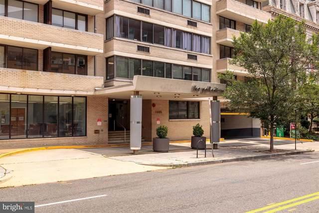 1325 18TH Street NW 810/811, WASHINGTON, DC 20036 (#DCDC2006552) :: Eng Garcia Properties, LLC