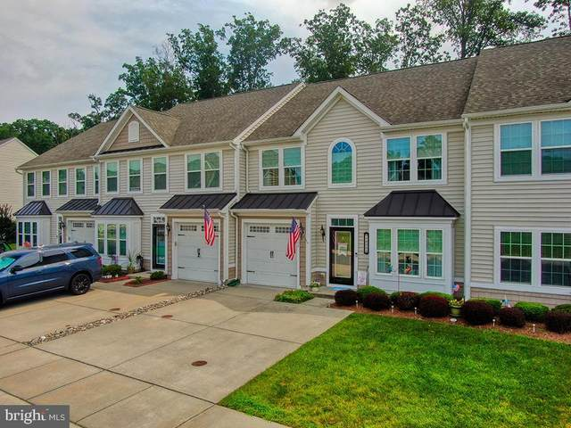 18904 Timbercreek Drive #8, MILTON, DE 19968 (#DESU2003030) :: Linda Dale Real Estate Experts