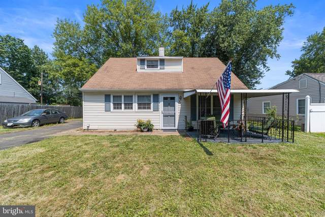 804 Fawn Street, MORRISVILLE, PA 19067 (#PABU2004148) :: The Team Sordelet Realty Group