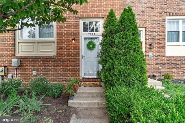 1351 Riverwood Way, CURTIS BAY, MD 21226 (#MDAA2005068) :: Eng Garcia Properties, LLC