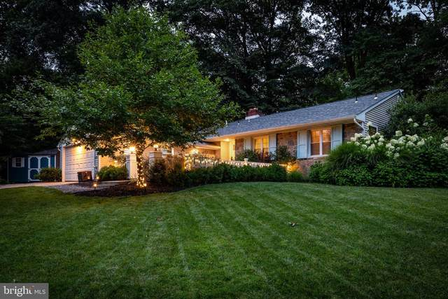 215 Southview Drive, CHERRY HILL, NJ 08034 (#NJCD2003618) :: New Home Team of Maryland