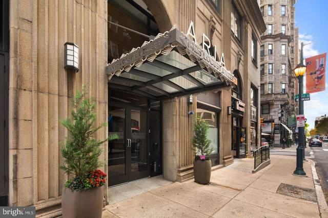 1425 Locust Street 3A, PHILADELPHIA, PA 19102 (#PAPH2014846) :: The Lux Living Group
