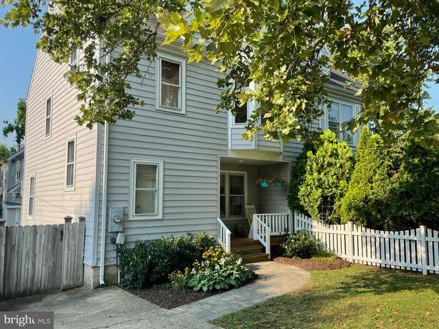 33 E Bellefonte Avenue, ALEXANDRIA, VA 22301 (#VAAX2001930) :: Colgan Real Estate