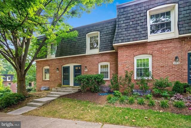 5911 Noblestown Road #41, SPRINGFIELD, VA 22152 (#VAFX2011278) :: Peter Knapp Realty Group