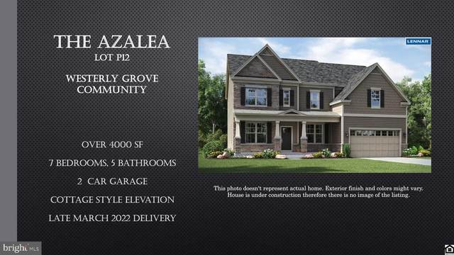 19929 Bodmer Avenue, POOLESVILLE, MD 20837 (#MDMC2008140) :: Charis Realty Group
