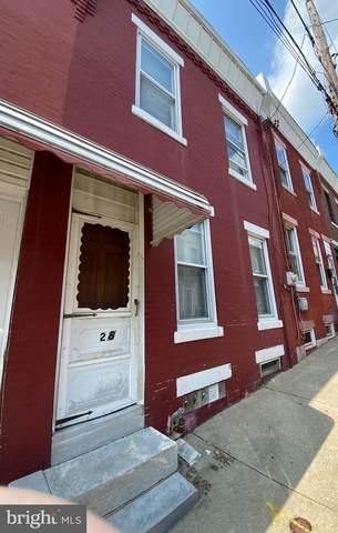 128 Davis Street, PHILADELPHIA, PA 19127 (#PAPH2014856) :: Charis Realty Group