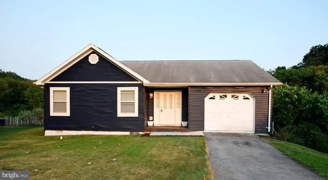 195 Elementary Drive, MARTINSBURG, WV 25404 (#WVBE2001260) :: Dart Homes