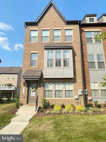 115 Albany Place, UPPER MARLBORO, MD 20774 (#MDPG2005792) :: Ultimate Selling Team