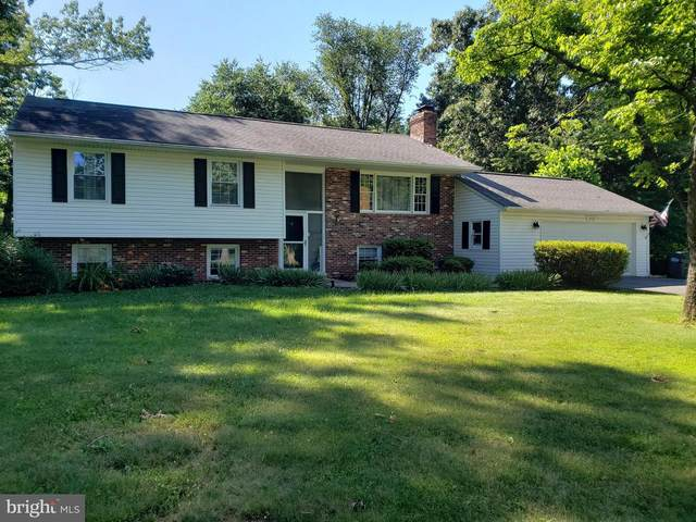 4522 Logmill Road, GAINESVILLE, VA 20155 (#VAPW2004360) :: Tom & Cindy and Associates