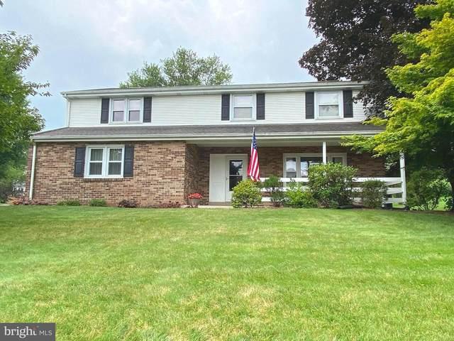 70 Forest Avenue, HERSHEY, PA 17033 (#PADA2001720) :: Liz Hamberger Real Estate Team of KW Keystone Realty