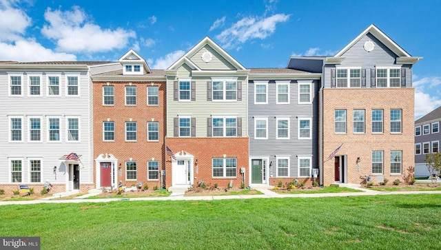5011 Macdonough Place, FREDERICK, MD 21703 (#MDFR2003138) :: The Maryland Group of Long & Foster Real Estate