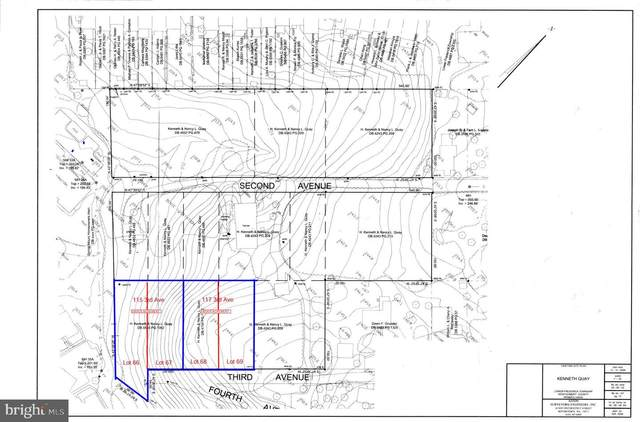 00 3RD. AVE., SPRING MOUNT, PA 19478 (#PAMC2005874) :: Talbot Greenya Group