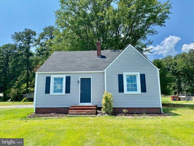 23408 Tidewater Trail, TAPPAHANNOCK, VA 22560 (#VAES2000032) :: The Maryland Group of Long & Foster Real Estate