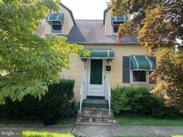 412 Marlin Street, FOLSOM, PA 19033 (#PADE2003760) :: Linda Dale Real Estate Experts