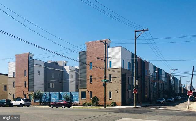 2659 Amber Street, PHILADELPHIA, PA 19125 (#PAPH2014880) :: The Lux Living Group
