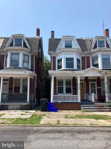 2622 Lexington Street, HARRISBURG, PA 17110 (#PADA2001724) :: REMAX Horizons