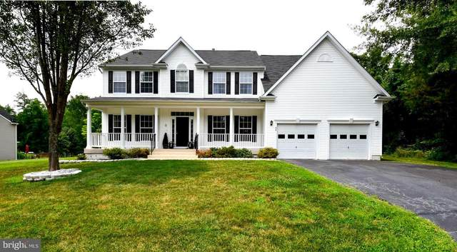 55 Saint Georges Drive, STAFFORD, VA 22556 (#VAST2001866) :: ExecuHome Realty